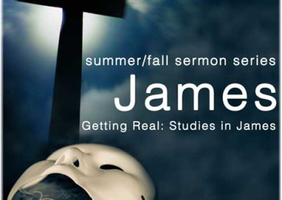Studies in James: Lighting the Way, or Burning it Down