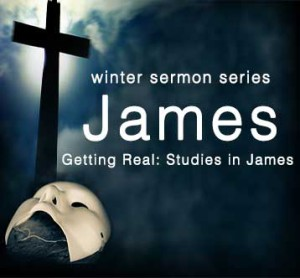Studies in James: Whose Will?