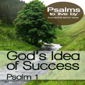 God's Idea of Success