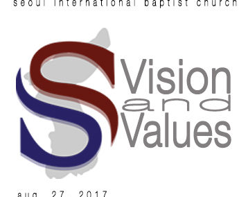The Vision and Values of SIBC: We Value Restoration